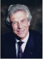 Ron Denham